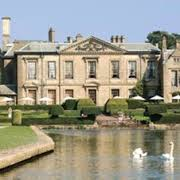 Miss Direction Coombe Abbey